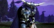 Dissidia Final Fantasy, Garland si unisce alla lotta