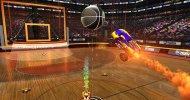 Rocket League si dà al basket, con la modalità Hoops