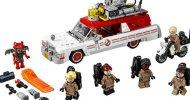 LEGO Ghostbusters, le foto del nuovo set