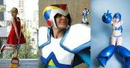 Mega Man, i migliori cosplay da DeviantArt