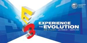E3 2016 megaslide