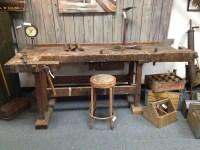 workbench | Badger Woodworks