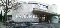 Hallenbad Altstetten Zrich