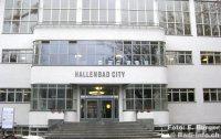 Zurich Hallenbad City