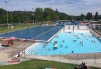 Schwimmbad Bad Zurzach