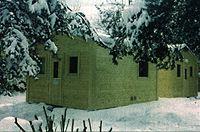 Sauna im Hallenbad Zrich-Altstetten