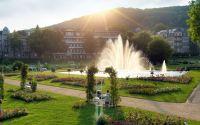 Fr Einzelpersonen, Stadtfhrungen Bad Kissingen