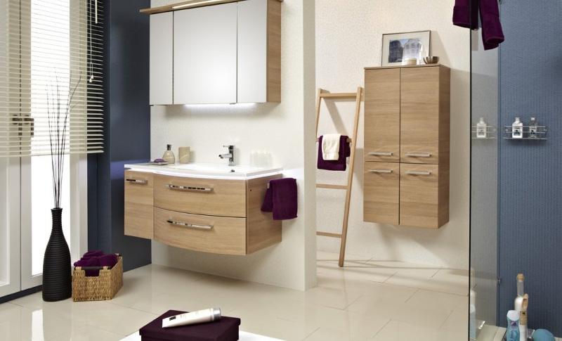 Fußboden im Badezimmer - Eine schwere Entscheidung Der Badmöbel Blog - badezimmer 2 wahl
