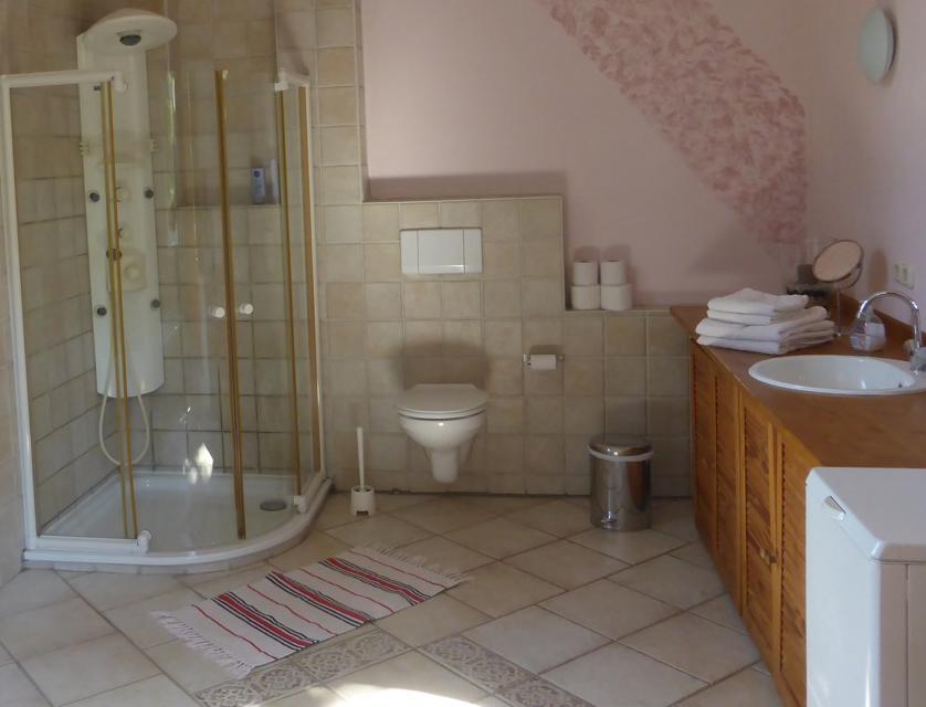 Bodengleiche Dusche (Fliesen + Wanne) oder hohe Duschwanne? Der - dusche fliesen