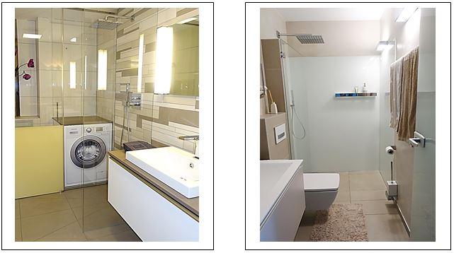 Badplanung kleines Bad unter 4m² - Badraumwunder Wiesbaden - badideen fur kleine bader