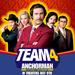 Ron Burgundy e i suoi colleghi nei character poster di Anchorman 2: Fotti La Notizia