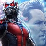 Ant-Man: nuove foto dal set di Atlanta
