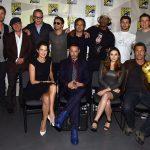 Il panel di Avengers Age of Ultron