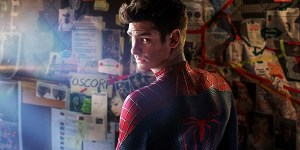 spidermanamazing banner