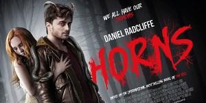 Horns banner