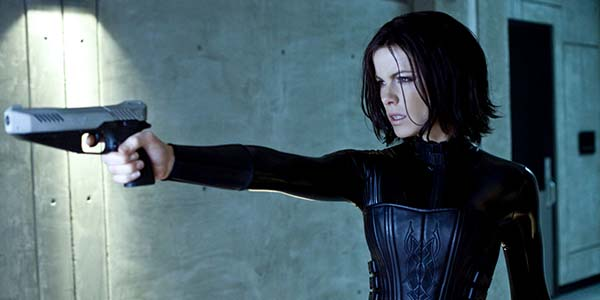 Underworld: Blood Wars - Kate Beckinsale nel primo trailer