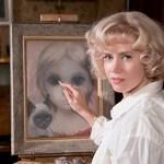 Prime impressioni su Big Eyes di Tim Burton