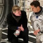 Christopher Nolan e Matthew McConaughey in sei immagini inedite di Interstellar!
