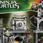 LEGO presenta la nuova linea ispirata alle Tartarughe Ninja!