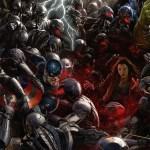 Dettagli sulla trama con la prima sinossi ufficiale di Avengers: Age of Ultron