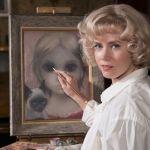 Ecco il trailer di Big Eyes, diretto da Tim Burton