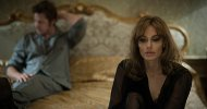 Angelina Jolie, Brad Pitt e un amore burrascoso nel primo trailer di By the Sea