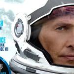 Ecco la copertina di Empire dedicata a Interstellar!