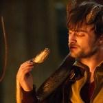Un terrificante e mefistofelico Daniel Radcliffe nelle nuove, spoilerose foto di Horns