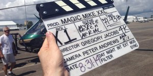 Magic Mike banner