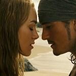 Pirati dei Caraibi 5: la ciurma di Will Turner nella nuova foto dal set?
