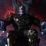 Captain Marvel doveva essere in Avengers 2, più Thanos in Guardiani della Galassia