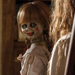 Recensione: Annabelle, il Blu-Ray Disc