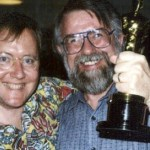 View 2014 – BadTaste.it intervista Alvy Ray Smith, co-fondatore della Pixar!