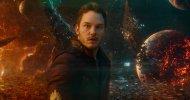 James Gunn aggiorna su Guardiani della Galassia Vol. 2