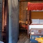 Harry Potter: a Londra un albergo ispirato a Hogwarts
