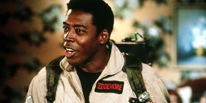 GHOSTBUSTERS II, Ernie Hudson, 1989, (c) Columbia/courtesy Everett Collection