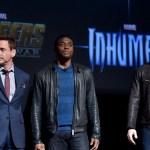 Annunciati tutti i film dei Marvel Studios fino al 2019