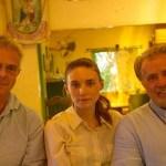 Roma 2014 – Rooney Mara e Stephen Daldry parlano del Brasile e di Trash