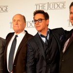 The Judge: le nostre foto dal red carpet e dal photocall a Roma con Robert Downey Jr. e Robert Duvall
