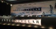Interstellar   La press conference a Londra