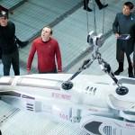 Star Trek: rivelato il titolo del terzo capitolo? Simon Pegg parla di Idris Elba