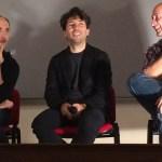 Lucca 2014 – Maccio Capatonda, Ivo Avido e Herbert Ballerina presentano Italiano Medio
