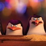 Anteprime nazionali il 22 e il 23 novembre per I Pinguini di Madagascar