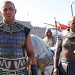 EXCL – Sul set di Exodus – Dei e Re, la nostra intervista a Joel Edgerton!