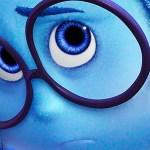 Inside Out: Tristezza nel primo character poster italiano del nuovo film Pixar