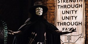 v for vendetta banner