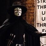 Tutti gli errori di V For Vendetta in 16 minuti circa!