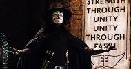 V per Vendetta: un video esamina le differenze tra la graphic novel e il film del 2005