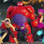 Big Hero 6 è il maggior incasso animato del 2014!