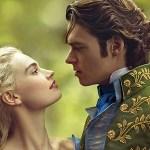 Box-Office Italia: Cenerentola batte Insurgent e vince il weekend